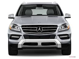 mercedes m class price 2015 mercedes m class prices reviews and pictures u s