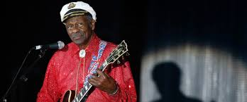 the legacy of chuck berry u0027s music