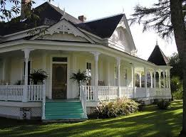 Farmhouse With Wrap Around Porch 11 Best Farmhouses Images On Pinterest Country Farmhouse Dream