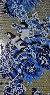 fc gm15 3d bathroom floor murals flower wall murals india 3d