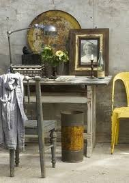 Industrial Chic Home Decor 150 Best Industrial Chic Images On Pinterest Furniture Decor