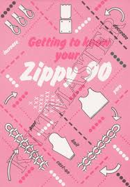 instruction manual lk 100 knitting machine zippy 90 by