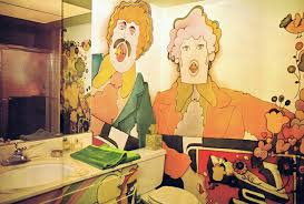 70s decor magical mystery dcor trippy home interiors of the 60s and 70s best