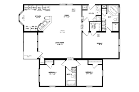 18 x 60 mobile home floor plans home plan 18 x 60 mobile home floor plans