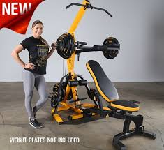 Powertec Weight Bench Powertec Workbench Levergym Wb Ls Available From Fitness Market In