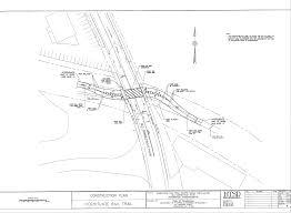 Construction Plan Symbols by Roadway Plan Symbols 1181792