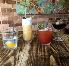 Drink Table Public Eat Drink Home North Adams Massachusetts Menu