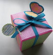 Origami Gift Wrapping 57 Present Box Origami Origami Gift Box Tutorial Oh Sew Tempting