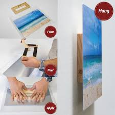 hang picture ready to hang frame kits