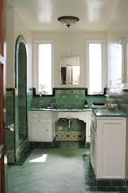 old green bathroom tile mint green bathrooms door sixteen old