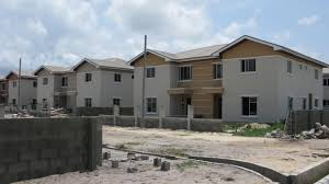 nigeria cahf centre for affordable housing finance africa