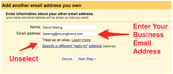 Business Com Email by How To Link Zoho Email With Gmail