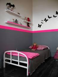décoration chambre bébé fille et gris deco chambre bebe fille et gris
