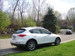 infiniti jeep 2010 price review 2010 infiniti ex35 the truth about cars