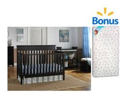 Crib And Changing Table Dream On Me 2 In 1 Full Size Crib And Changing Table Combo Just