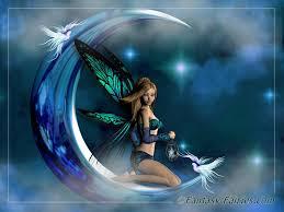 Beautiful Fairies by Beautifull Wallpaper Beautiful Fairies 4