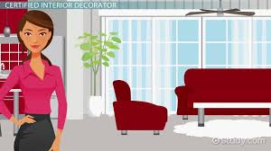 Be e a Certified Interior Decorator CID Step by Step Guide