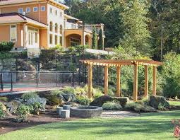 landscaping vancouver wa vancouver wa landscaping company woody s custom landscaping