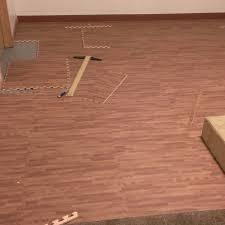 Laminate Floor That Looks Like Wood Irresistible Customer Premium Soft Wood Tiles Interlocking Foam