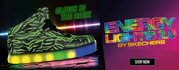 shoes with lights on the bottom kids skechers shoes