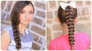 cute girls hairstyles easy fade haircut