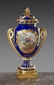 Sevres Vases For Sale European Ceramics Specialist Sèvres Chantilly Vincennes Paris