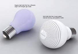 light bulb socket fan switch your socket replace light bulbs with music players