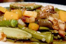 cuisine philippine kulinarya cuisine as a global brand society