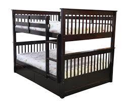 Bunk Bed Boutique Bunk Beds - Double double bunk bed