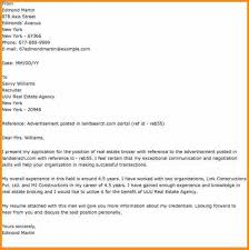 sample cover letter for email email submission of resume and