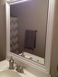pottery barn bathroom mirrors u2013 laptoptablets us