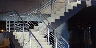 Cable Banister Stainless Steel Cable Railing Systems U0026 Handrail Components