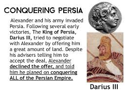 chapter 5 alexander the great