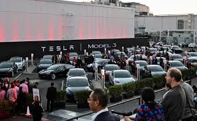 what is the s curve why tesla u0027s model 3 can reach high volume