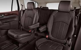 2017 buick encore interior comparison nissan pathfinder platinum 2017 vs buick enclave