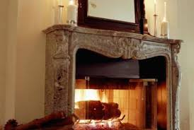 How To Decorate A Log Home How To Decorate Around A Gas Log Fireplace Home Guides Sf Gate