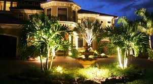 Affordable Landscape Lighting Landscaping Services Facility Solutions