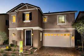 Lennar Homes Next Gen Southwest New Construction Homes North Of Mtn U0027s Edge West Of
