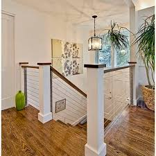 Wood Banisters And Railings Best 25 Banister Remodel Ideas On Pinterest Staircase Remodel