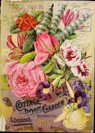 1448 best vintage garden images on pinterest vintage seed