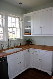 reclaimed white oak kitchen cabinets reclaimed white oak wood countertop photo gallery by devos