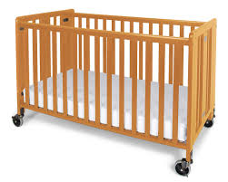 Foldable Baby Crib by Baby Items Vacation Equipment Rentals