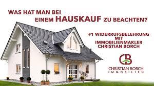 Hauskauf Mit Grundst K Wichtige Infos Zum Immobilienkauf Immobilien Borch Videocast