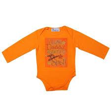 thanksgiving tie online get cheap baby boy long sleeve cotton orange aliexpress