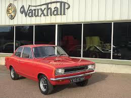 1972 vauxhall victor viva hb vauxhall heritage unveils latest resto