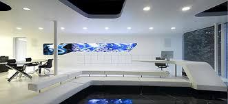 futuristic homes interior futuristic interior of it entrepreneur s home villa f by najjar