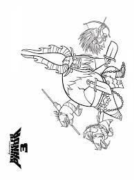 kung fu panda coloring pages shimosoku biz