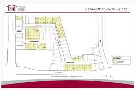 Northpark Mall Dallas Map by Saginaw Springs New Homes In Dallas Fort Worth Tx