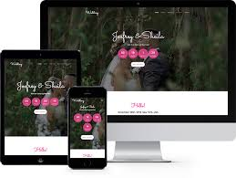 for wedding free html5 bootstrap template for wedding websites