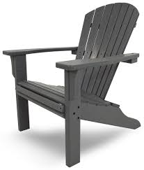Stackable Plastic Patio Chairs by Chair Furniture Classic Folding Adirondack Chair Recycledc